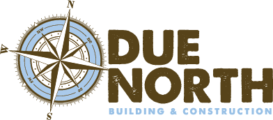 Due North Building & Construction