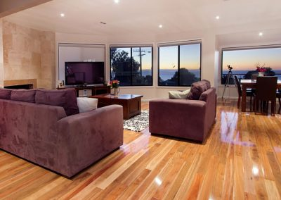 due-north-bulder-mornington-galleryWooden-floor